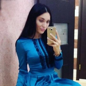 Элина , 23, Surgut, Russia