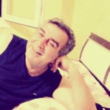 TC Hastürk, 62, Adana, Turkey