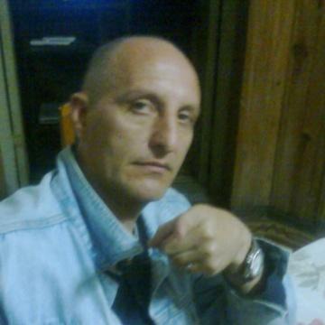 Ringo Alejandro, 47, Santa Fe, Argentina