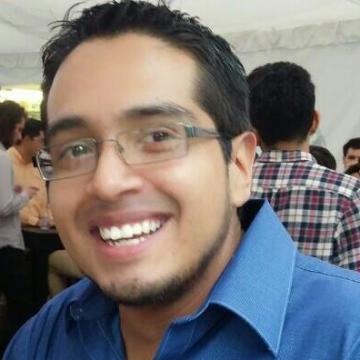 Edwin Tapia, 28, Mexico, Mexico