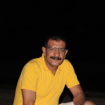 سمسم سمسم, 41, Cairo, Egypt