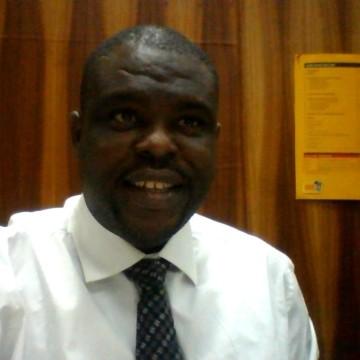 CeeJay FreshVibes, 40, Lagos, Nigeria