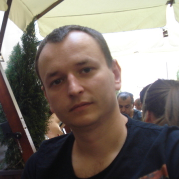 Demidovich Eduard, 32, Kaliningrad (Kenigsberg), Russia