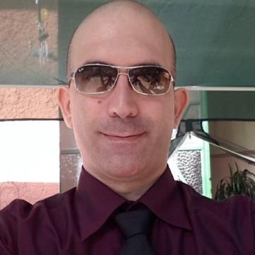 Nico Nico, 40, Cagliari, Italy