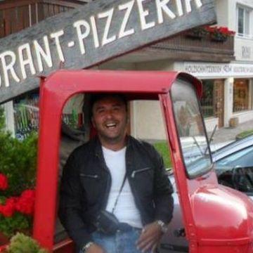 Giacomo Malcangi, 42, Corato, Italy