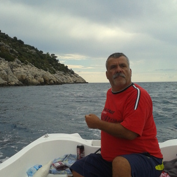 ROBERT , 55, Antalya, Turkey
