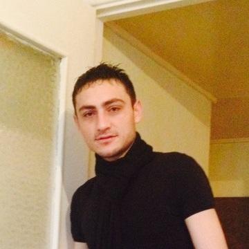 Тимур, 27, Moscow, Russia