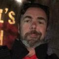John Roberts, 43, Cameron Highlands, Malaysia