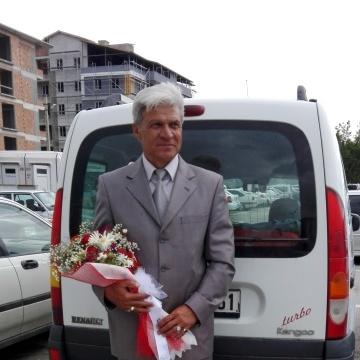 Kemal Karataş, 47, Ankara, Turkey