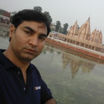 jitender singh, 35, Jaipur, India