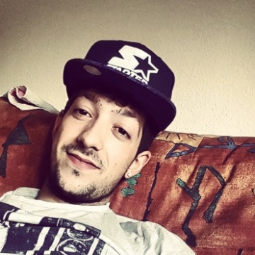 arish, 26, Aschaffenburg, Germany