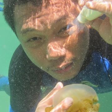aloysius , 38, Jakarta, Indonesia