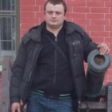 DIMA, 33, Mukachevo, Ukraine