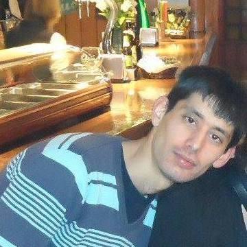 Mecolo Merayo, 31, Abadiano, Spain