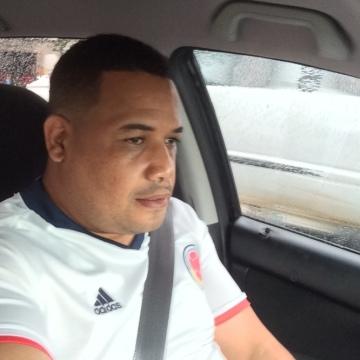 Melvin, 34, Santo Domingo, Dominican Republic