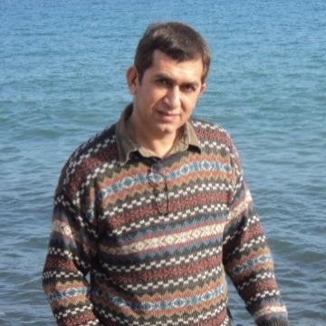 fanos, 43, Limassol, Cyprus