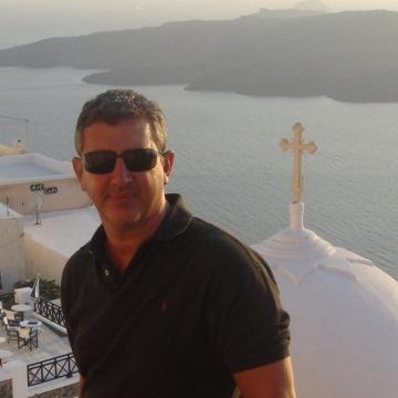 Chris, 48, Athens, United States