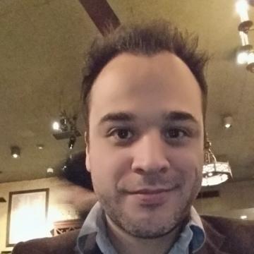 Alejandro Ruiz, 34, Monterrey, Mexico