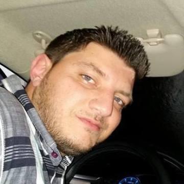 Samer Syrian, 31, Dubai, United Arab Emirates