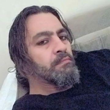 Aytaç Yıldız, 39, Istanbul, Turkey