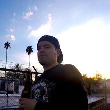 Fernando Ayala, 29, Guadalajara, Mexico