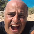 Marco, 43, Lecce, Italy
