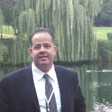 David Sikora, 48, Phoenix, United States