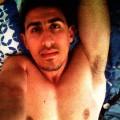 Ahmet Hakkı, 25, Istanbul, Turkey
