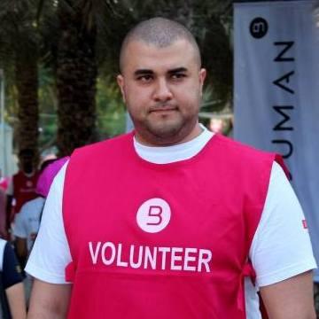 Shady, 33, Dubai, United Arab Emirates
