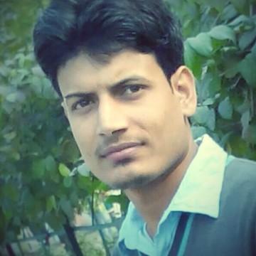 Varun Roy, 25, Muzaffarpur, India