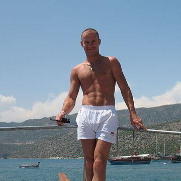 Stepan Spec, 36, Omsk, Russia