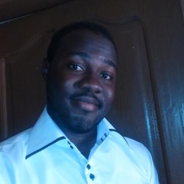 Collins  Anokye Boakye, 27, Kumasi, Ghana
