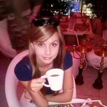 Kate, 27, Kiev, Ukraine