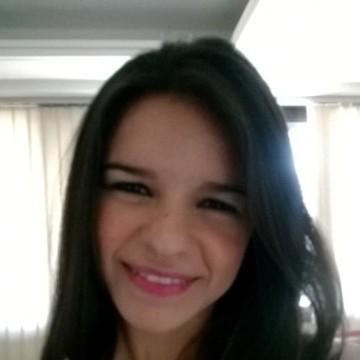 Carla, 28, Fortaleza, Brazil