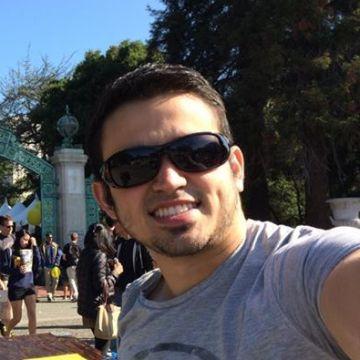 Walter Ramirez, 28, Livermore, United States