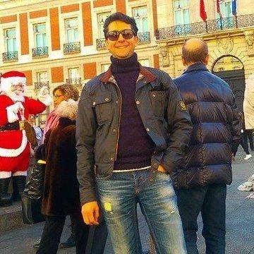 juan francisco gil hellin, 42, Murcia, Spain