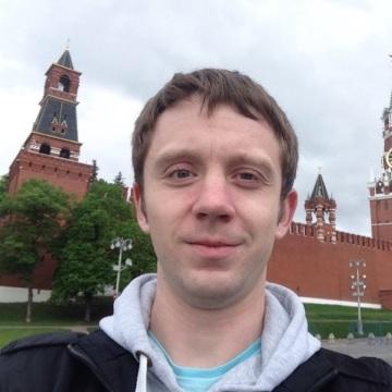 Дмитрий, 28, Moscow, Russia