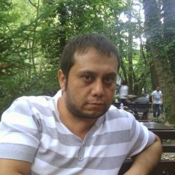 yalçın, 32, Kocaeli, Turkey
