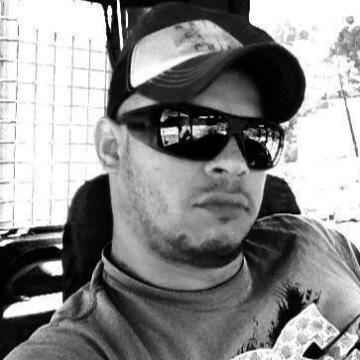 Jairo Arguedas, 36, San Jose, Costa Rica