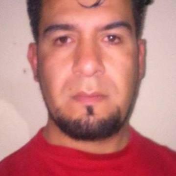 Caroz Caroz, 35, Zacatecas, Mexico