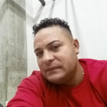 Felix Rosario, 39, Jersey City, United States