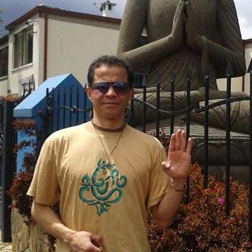 Domin, 49, Bogota, Colombia