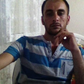 polat demir, 28, Izmir, Turkey