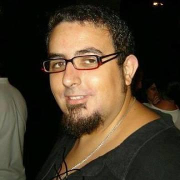 Luismi, 39, Sevilla, Spain