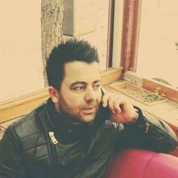 Hakan Turan, 35, Istanbul, Turkey