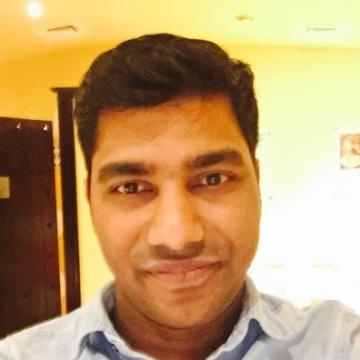 Arun Francis, 32,