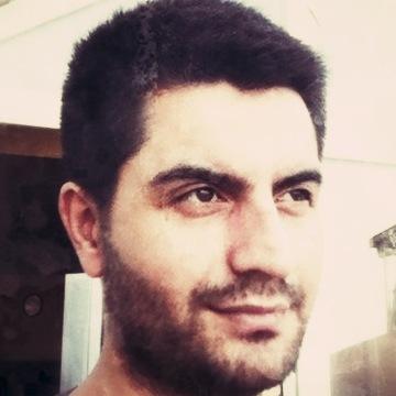 Jamal, 30, Antalya, Turkey