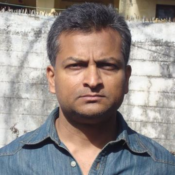 prasan, 48, Ranchi, India