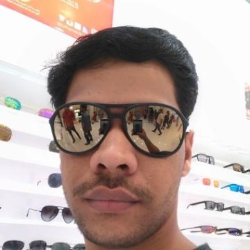 sajid, 28, Dubai, United Arab Emirates