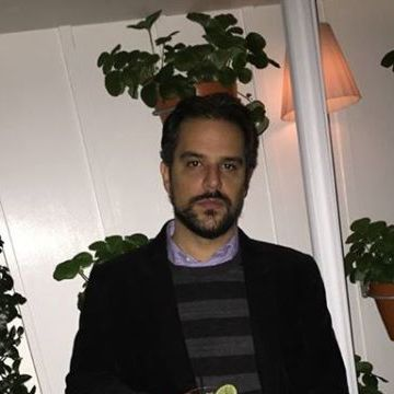 Shahriar Alaghmand, 37, San Francisco, United States